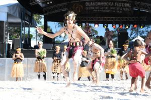 Quandamooka Festival 2021 - Nambucca Heads Accommodation