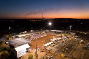The 2020 Virtual Mount Isa Mines Rodeo - Nambucca Heads Accommodation