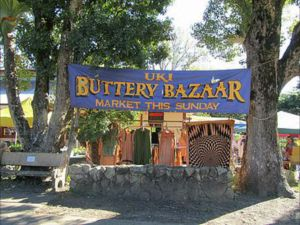 Uki Buttery Bazaar - Nambucca Heads Accommodation