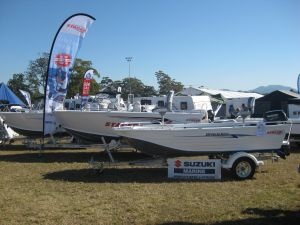 Mid North Coast Caravan Camping 4WD Fish and Boat Show - Nambucca Heads Accommodation