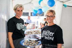 Narooma Oyster Festival - Nambucca Heads Accommodation