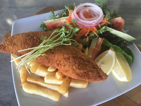 Cedar Park Fish and Chips - Nambucca Heads Accommodation