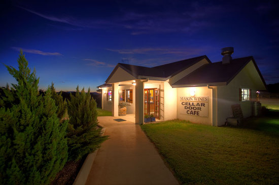 The Cellar Door Cafe - Nambucca Heads Accommodation
