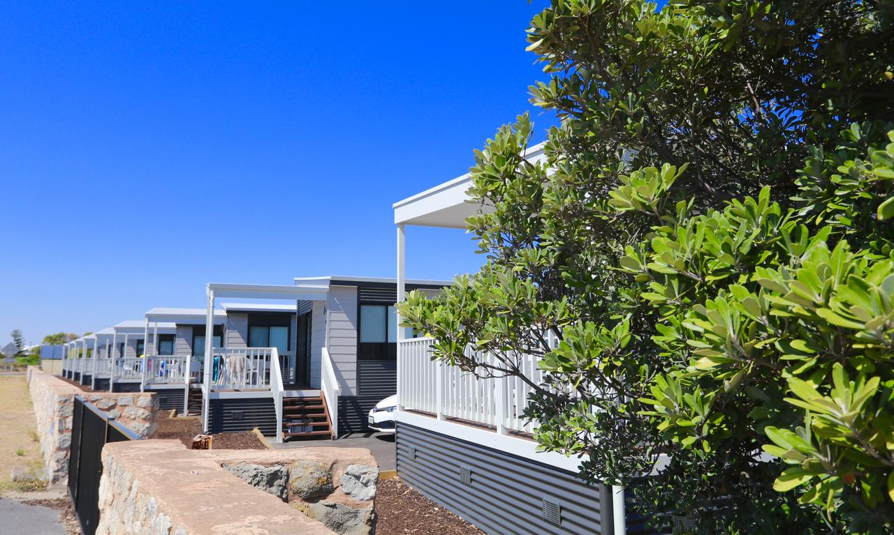 Discovery Parks  Robe - Nambucca Heads Accommodation