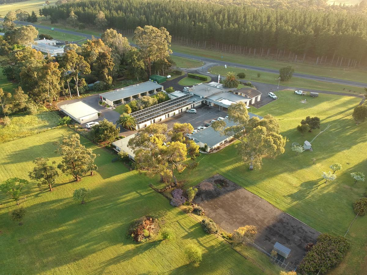 William Macintosh Motor Lodge - Nambucca Heads Accommodation