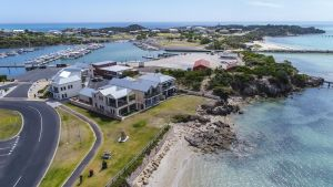 Aloha Accommodation - Nambucca Heads Accommodation