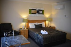 Arkana Motor Inn  Terrace Apartments - Nambucca Heads Accommodation