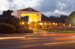 Motel Mount Gambier - Nambucca Heads Accommodation