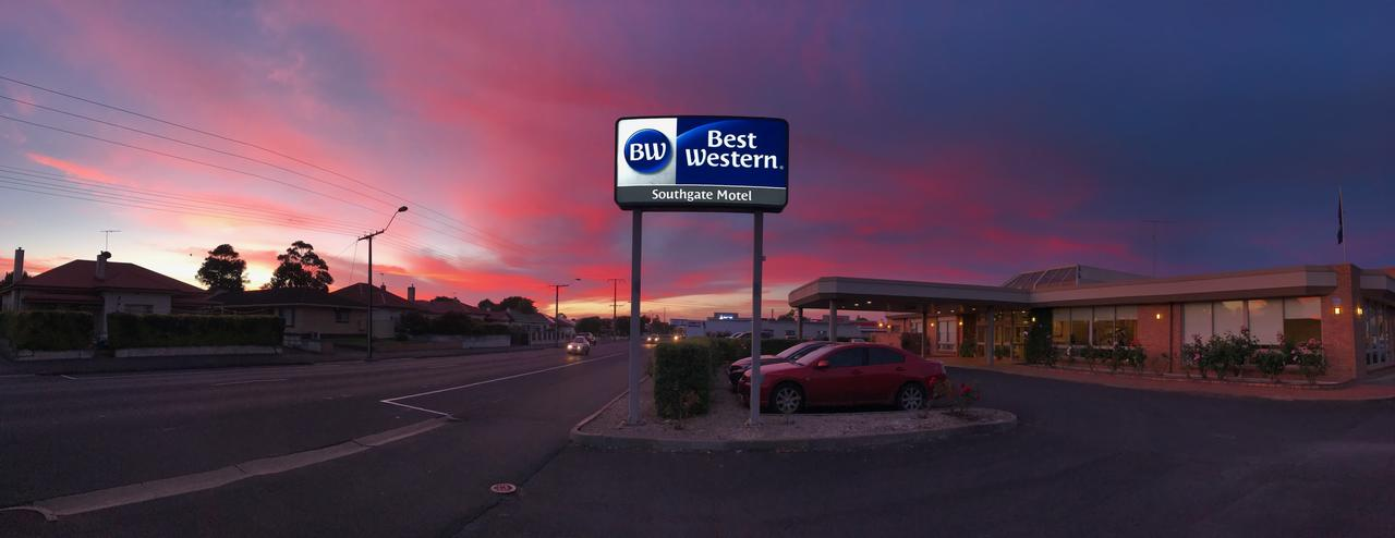 Best Western Southgate Motel - Nambucca Heads Accommodation