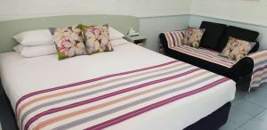 Arcadia Motel - Nambucca Heads Accommodation