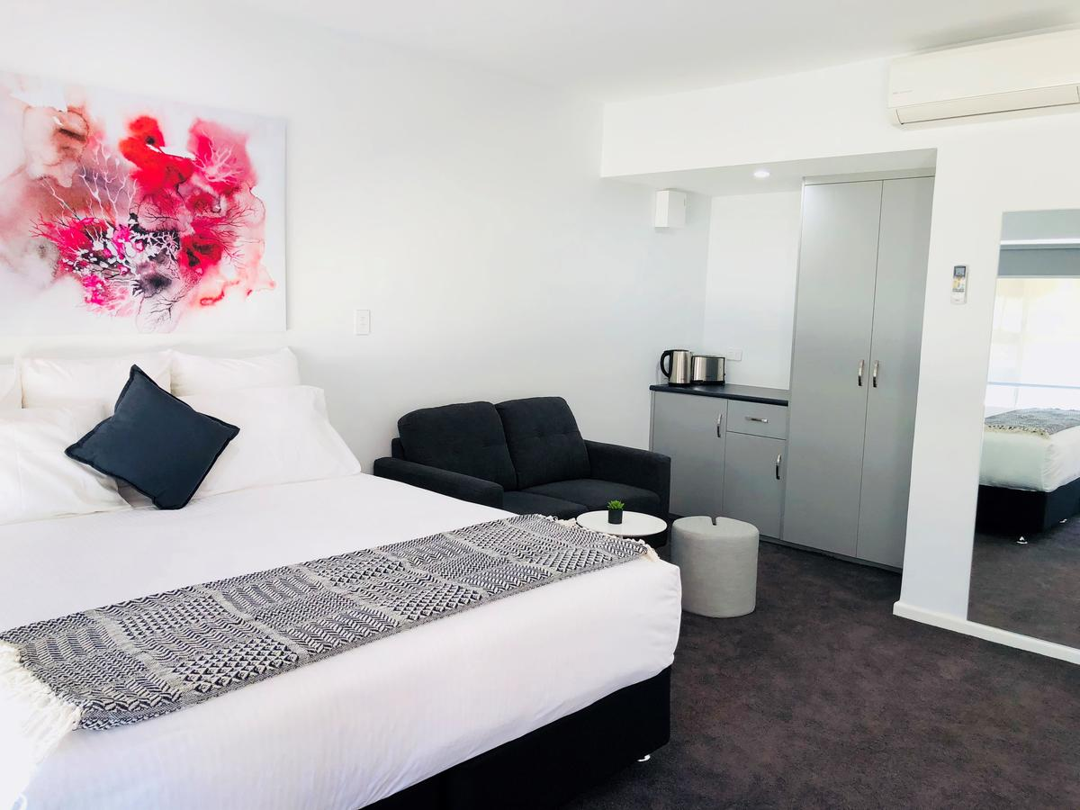 The Avenue Inn - Nambucca Heads Accommodation