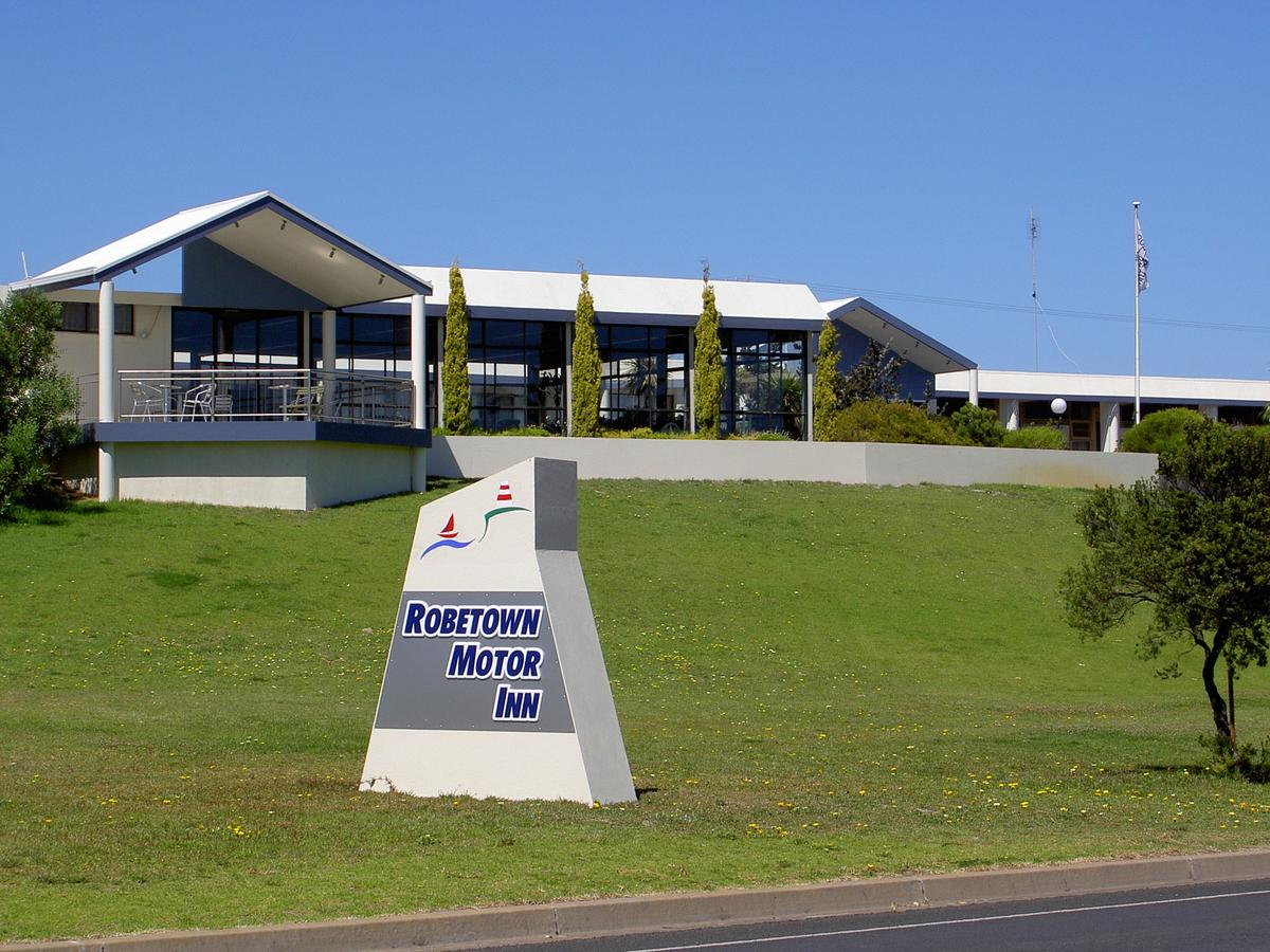 Robetown Motor Inn  Apartments - Nambucca Heads Accommodation