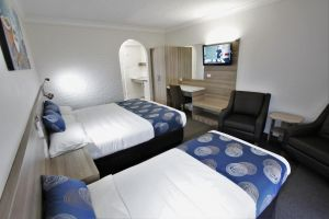 Aston Motel Yamba - Nambucca Heads Accommodation