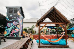 Nomads Byron Bay Backpackers - Nambucca Heads Accommodation