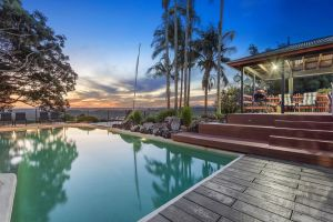 Byron Hinterland Villas - Nambucca Heads Accommodation