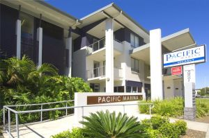 Pacific Marina Apartments - Nambucca Heads Accommodation