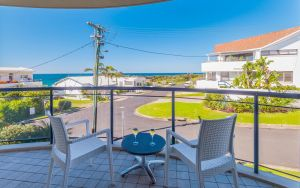 The Cove Yamba - Nambucca Heads Accommodation