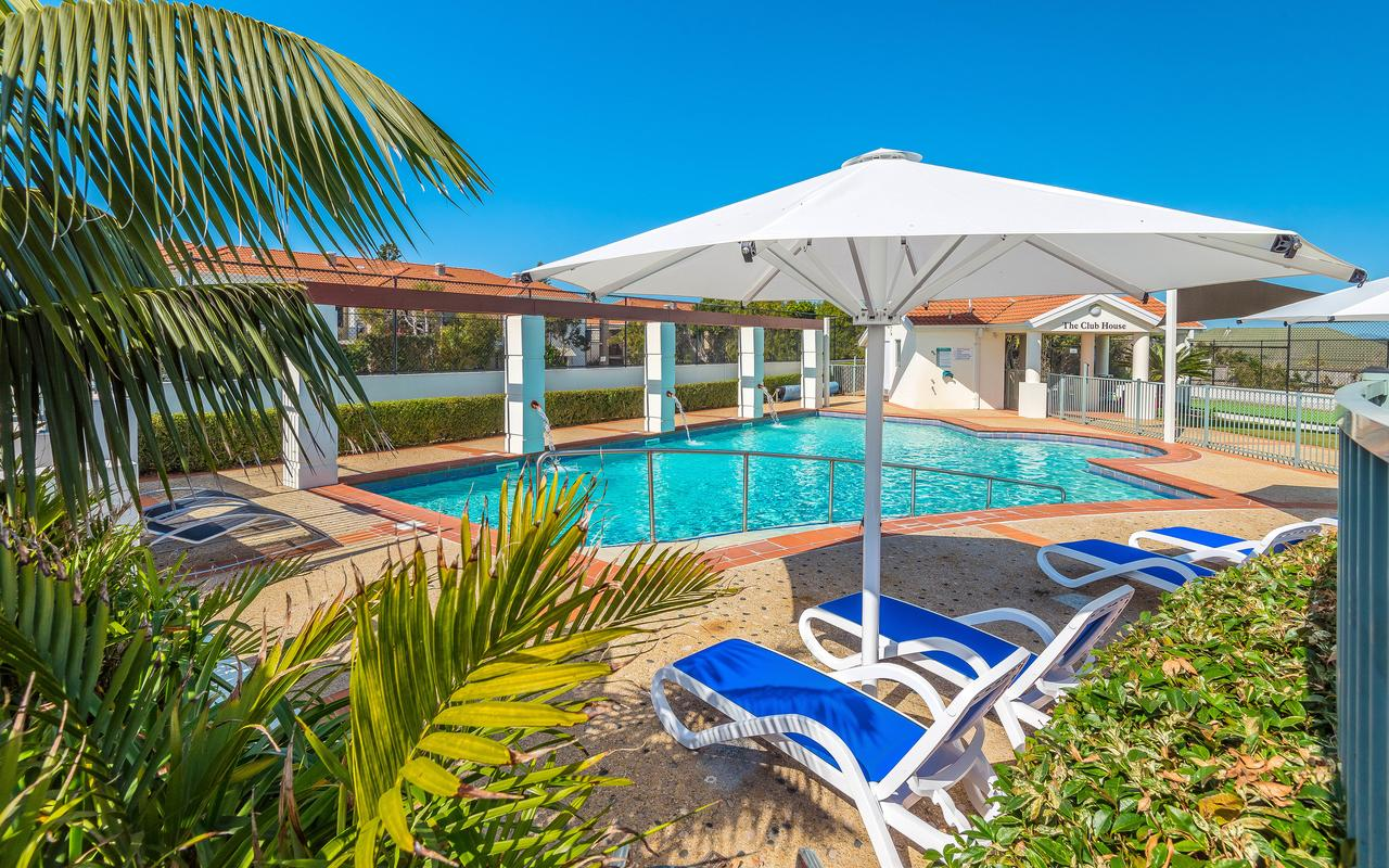 The Sands Resort at Yamba - Nambucca Heads Accommodation
