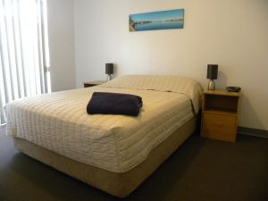 Carnarvon Central Apartments - Nambucca Heads Accommodation