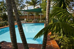Dawson Motor Inn - Nambucca Heads Accommodation