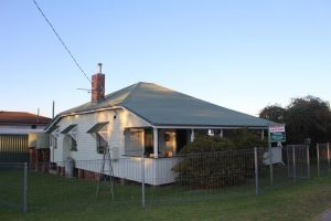 Dillons Cottage - Nambucca Heads Accommodation