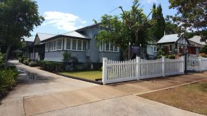 Elindale House Bed  Breakfast - Nambucca Heads Accommodation