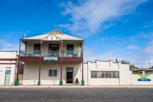 Gascoyne Hotel - Nambucca Heads Accommodation