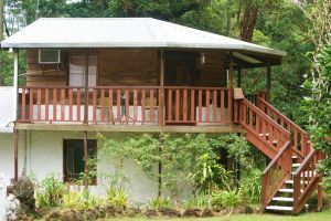 Havan's Ecotourist Retreat - Nambucca Heads Accommodation