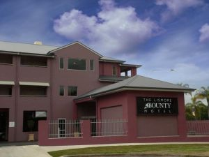 Lismore Bounty Motel - Nambucca Heads Accommodation