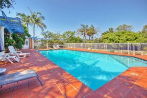 Melville House Bed and Breakfast - Nambucca Heads Accommodation