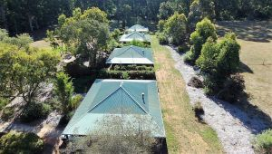 Treenbrook Cottages - Nambucca Heads Accommodation