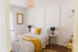 Margaret River Holiday Cottages - Nambucca Heads Accommodation
