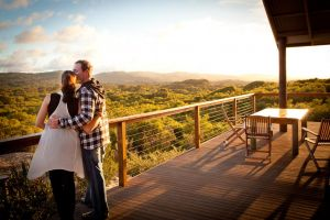 Cape Howe Cottages - Nambucca Heads Accommodation