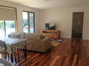 Lemon Tree Lodge - Nambucca Heads Accommodation