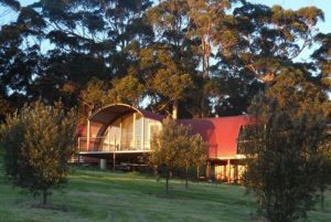 Tennessee Hill Chalets - Nambucca Heads Accommodation