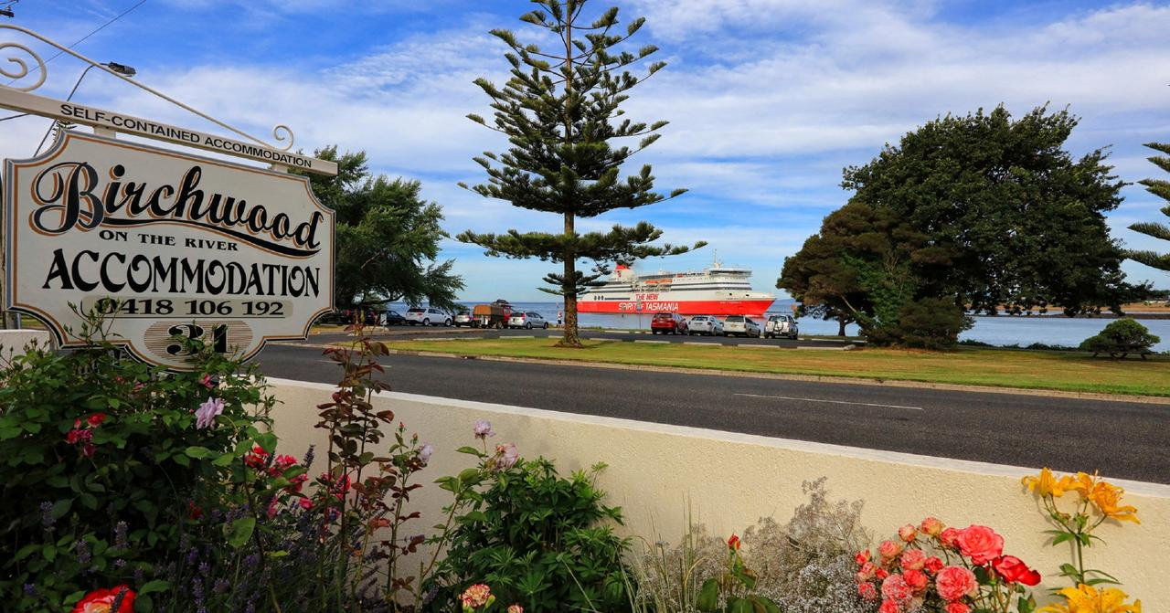 Birchwood Devonport self-contained self catering accommodation - Nambucca Heads Accommodation