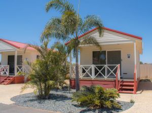 Outback Oasis Caravan Park - Nambucca Heads Accommodation
