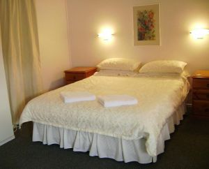 River Park Motor Inn - Nambucca Heads Accommodation