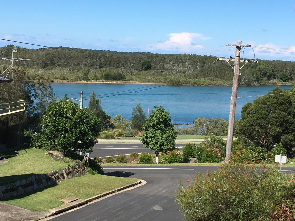 Riverside Rest Nambucca Heads - Nambucca Heads Accommodation