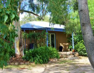 Rose Cottage - Nambucca Heads Accommodation