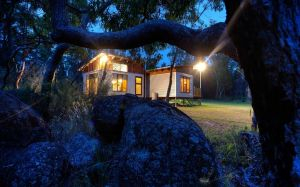 Severn-dipity - Nambucca Heads Accommodation