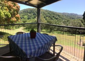 Terania Creek Farmstay - Nambucca Heads Accommodation