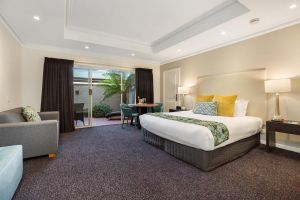 All Seasons Resort Hotel Bendigo - Nambucca Heads Accommodation