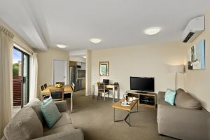 Quest Bendigo Central - Nambucca Heads Accommodation