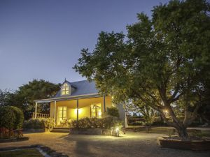 Vineyard Cottages - Nambucca Heads Accommodation