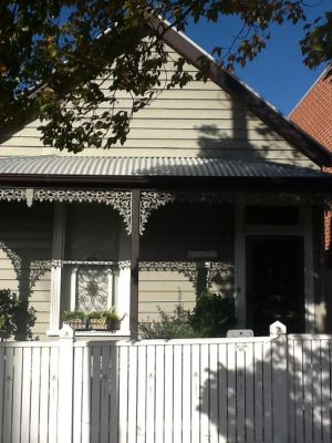 Redruth Cottage - Nambucca Heads Accommodation