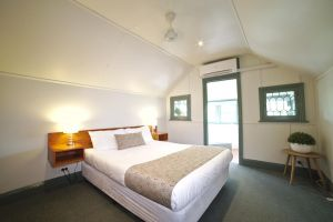 Ballarat Station Apartments - Nambucca Heads Accommodation