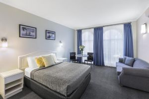 Best Western Cathedral Motor Inn - Nambucca Heads Accommodation