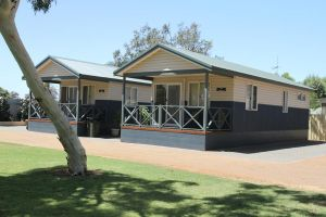 Wintersun Caravan and Tourist Park - Nambucca Heads Accommodation