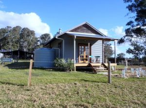 Woodenbong Bed and Breakfast - Nambucca Heads Accommodation